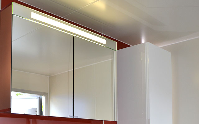 Mobibad Spiegelschrank