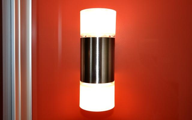 Mobibad Beleuchtung