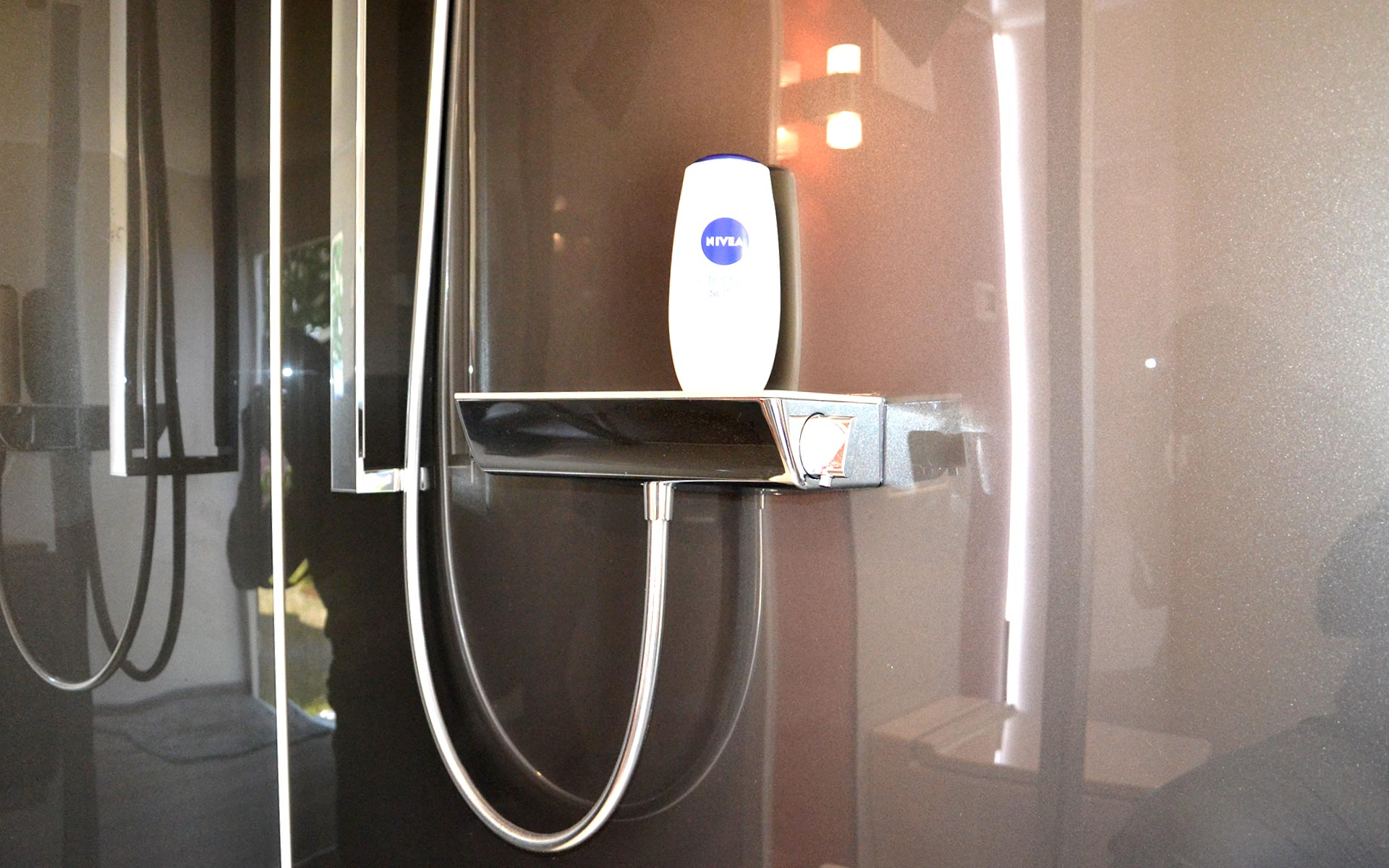 Mobibad Thermostat Armatur